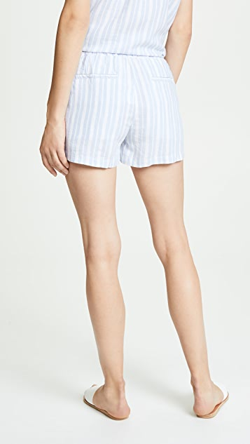 RAILS Brea Shorts