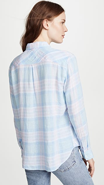 RAILS Charli Buttondown