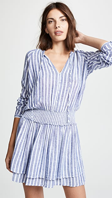RAILS Jasmine Shirt Dress
