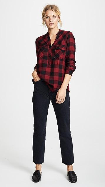 RAILS Redding Button Down Shirt