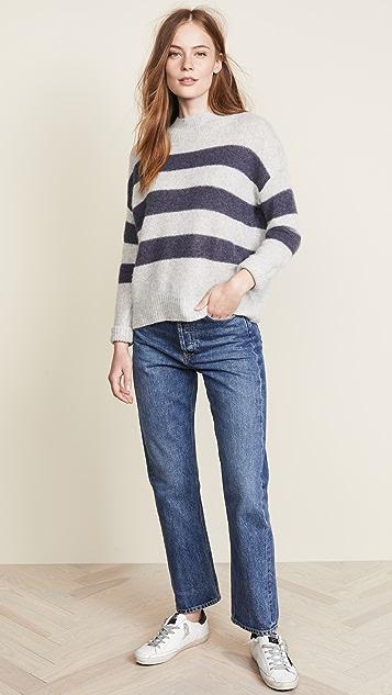 RAILS Ellise Cashmere Sweater