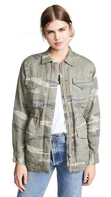 RAILS Whitaker Jacket