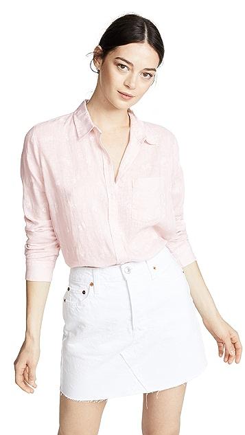 RAILS Charlie Button Down Shirt