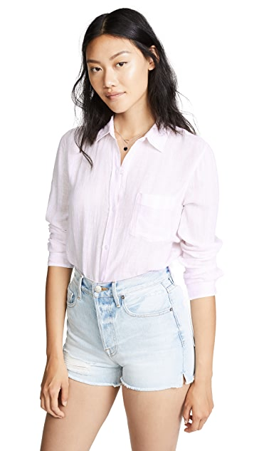 RAILS Charlie Button Down Shirt