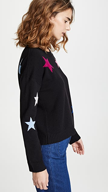 RAILS Presley Wool Sweater