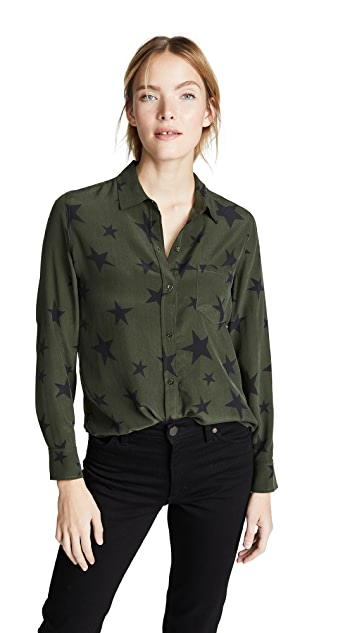RAILS Kate Button Down Shirt