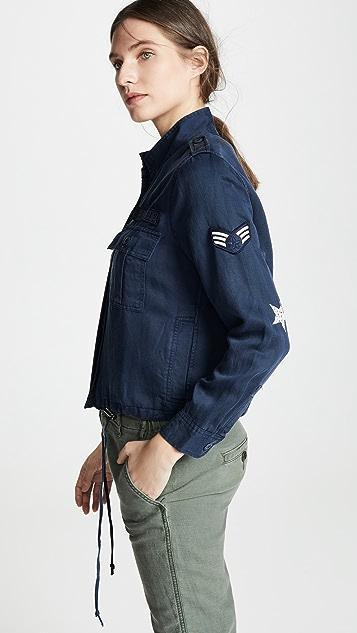 RAILS Grant Jacket