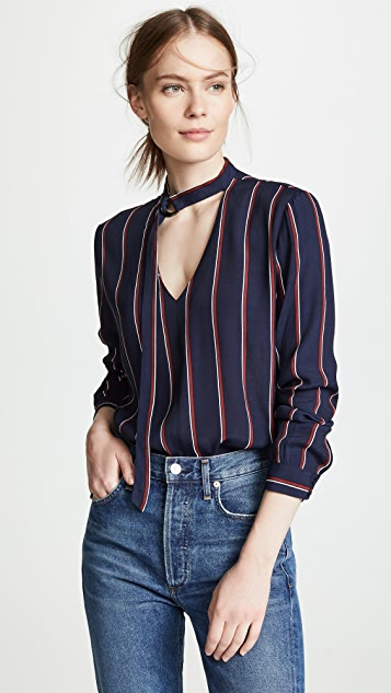 RAILS Demi Shirt