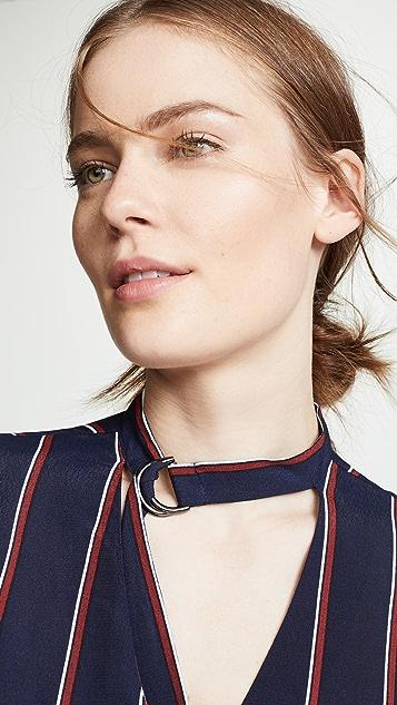 RAILS Рубашка Demi