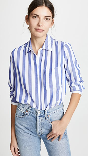 Rails Hayden Button Down Shirt