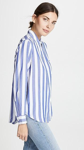 RAILS Рубашка на пуговицах Hayden