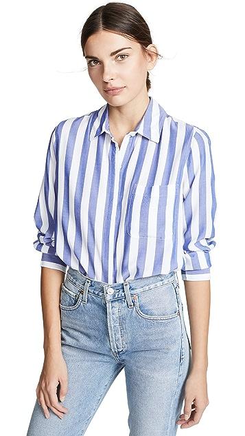 RAILS Hayden Button Down Shirt