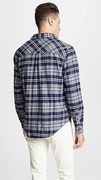 RAILS Forrest Shirt