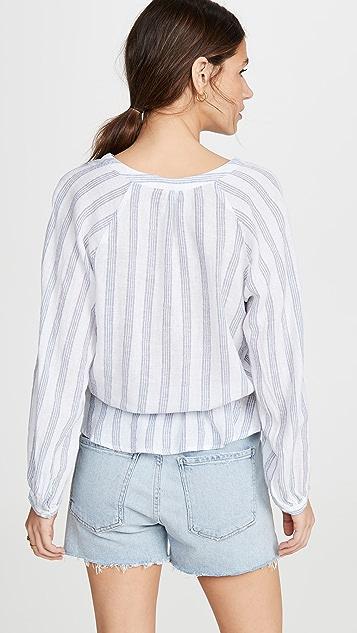 RAILS Marti 女式衬衫