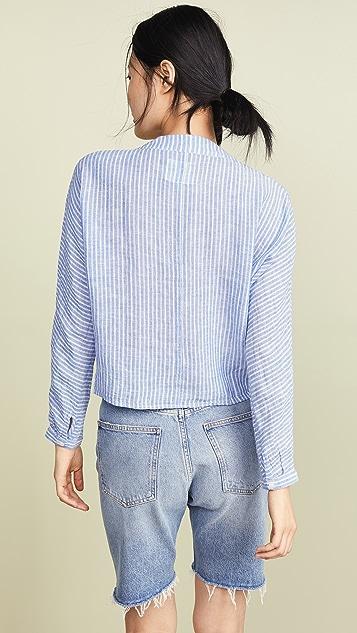 RAILS Sloane Button Down Shirt