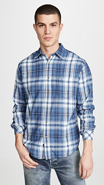 RAILS Lennox Long Sleeve Shirt