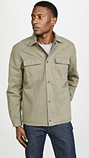 RAILS Wendell Shirt Jacket