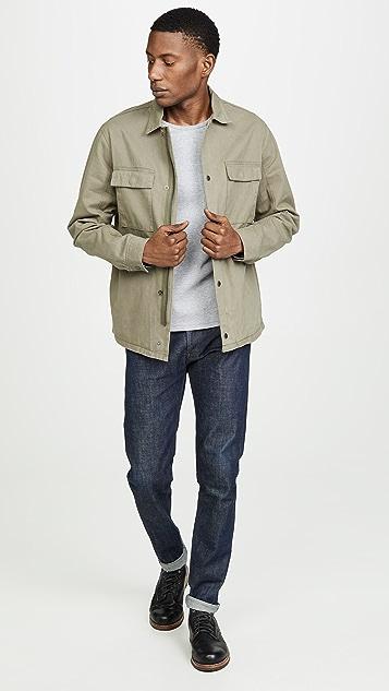 RAILS Wendell Shirt Jacket
