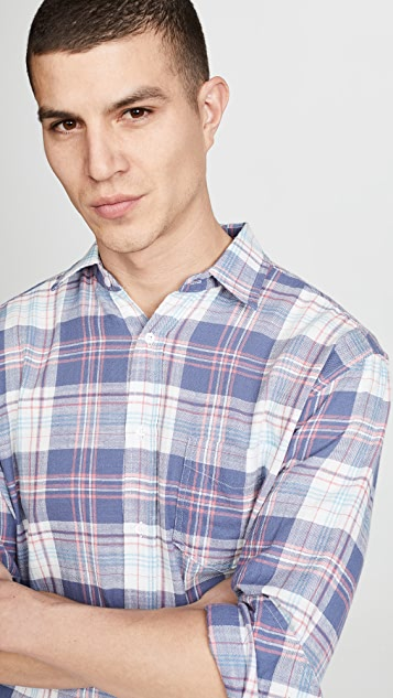 RAILS Wyatt Long Sleeve Shirt