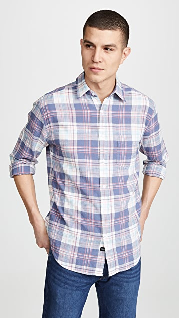 RAILS Wyatt Long Sleeve Shirt