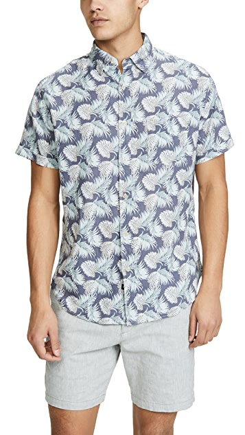 RAILS Carson Short Sleeve Shirt