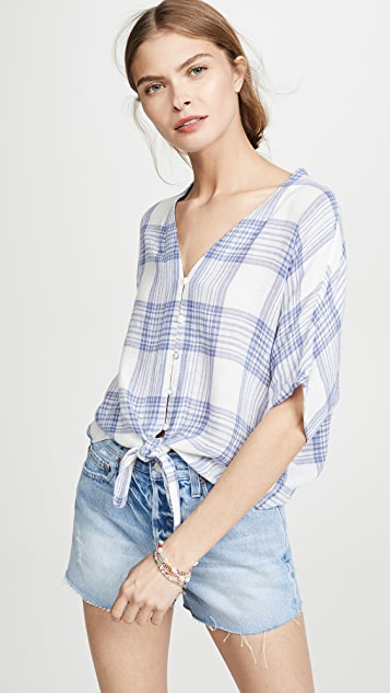 RAILS Thea 衬衫