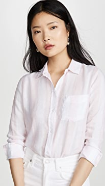 Charlie Button Down
