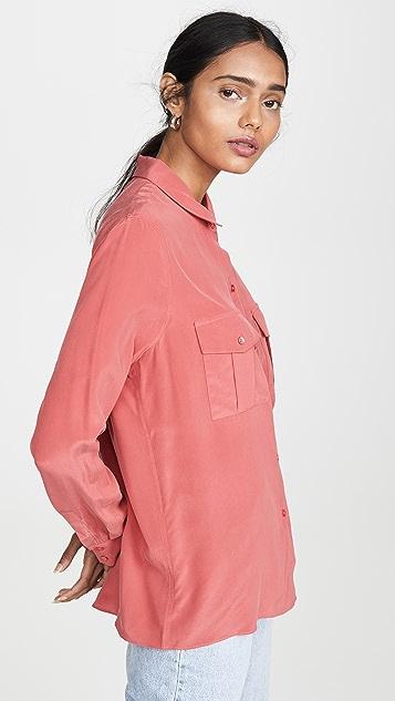 RAILS Рубашка на пуговицах Rhett