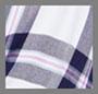 White/Navy/Fuchsia