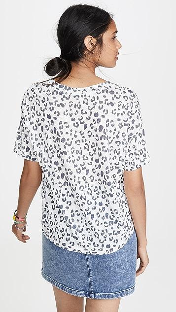 RAILS Roman T 恤