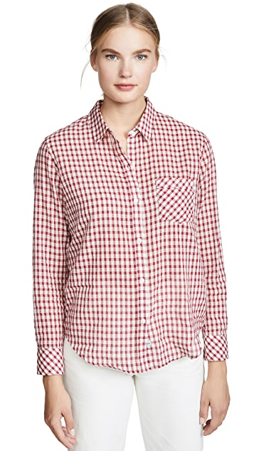 RAILS Farrah Button Down