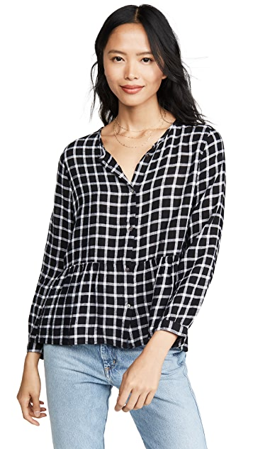 RAILS Celeste Blouse