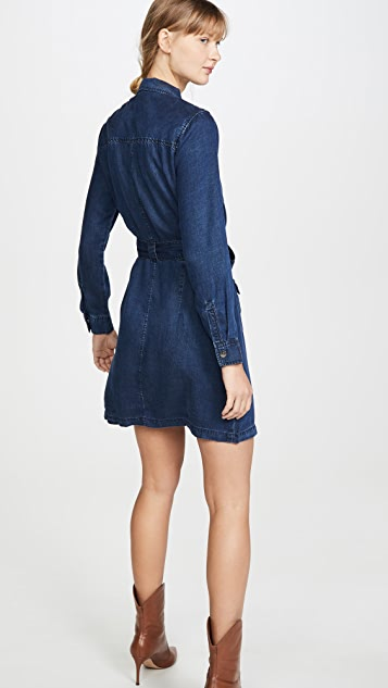 RAILS Ripley 连衣裙