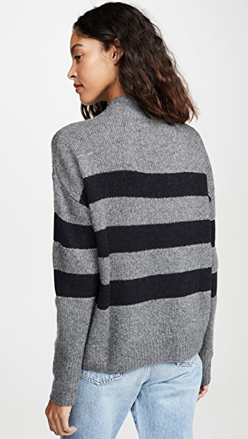 RAILS Elise Cashmere Sweater