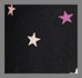 Onyx Rainbow Stars