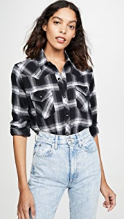 RAILS Jaxton 系扣衬衫