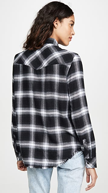 RAILS Jaxton Button Down Shirt