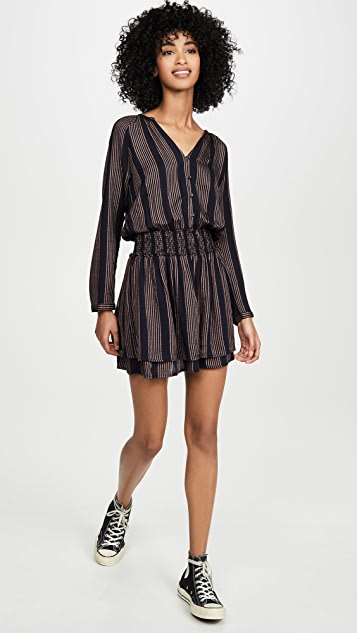 RAILS Платье Jasmine