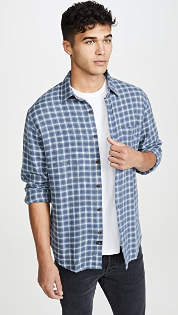 RAILS Lennox Plaid Button Down Shirt
