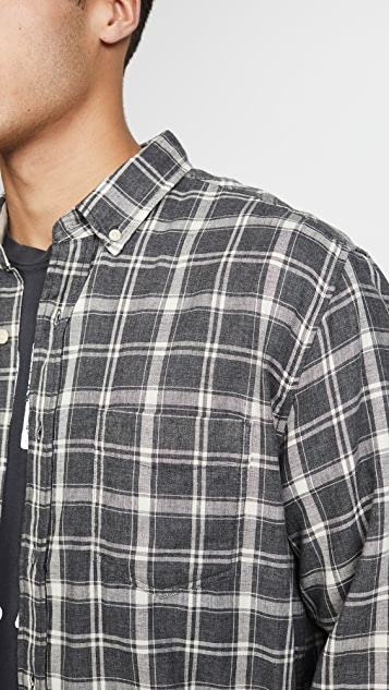 RAILS Connor Plaid Button Down Shirt