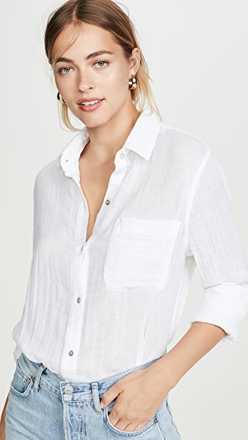 RAILS Ellis Button Down Shirt