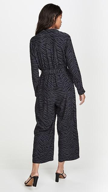 RAILS Callan 连身衣