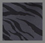Charcoal Tiger Stripe