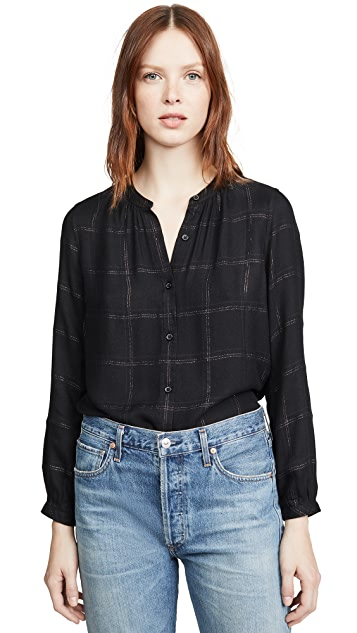 RAILS Eloise Button Down