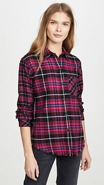 RAILS Brock Button Down