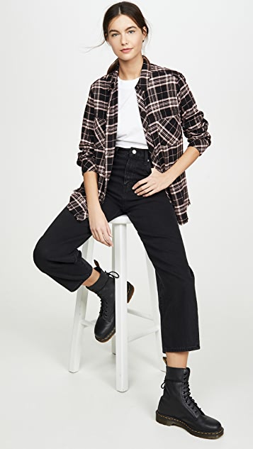RAILS Leo Button Down