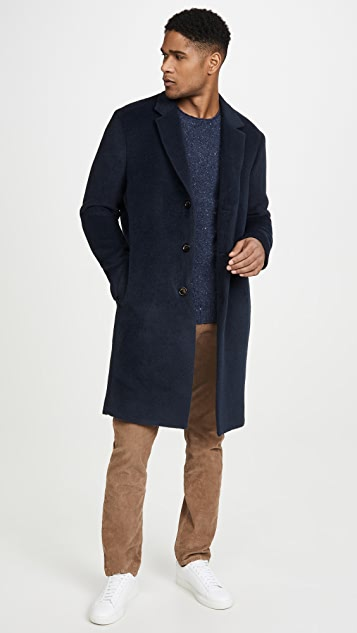 RAILS Long Sleeve Arwen Wool Sweater