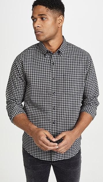 RAILS Button Down Lennox Shirt