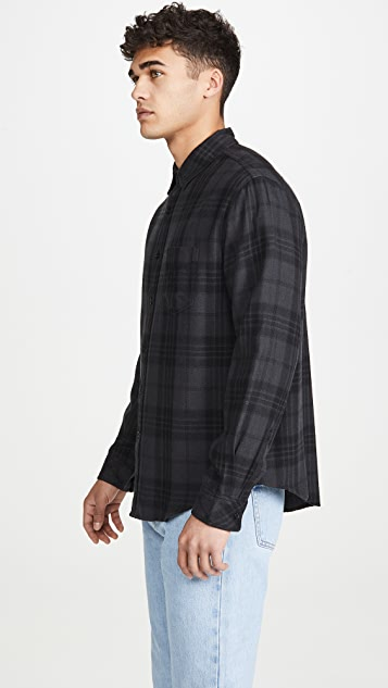 RAILS Check Button Down Lennox Shirt