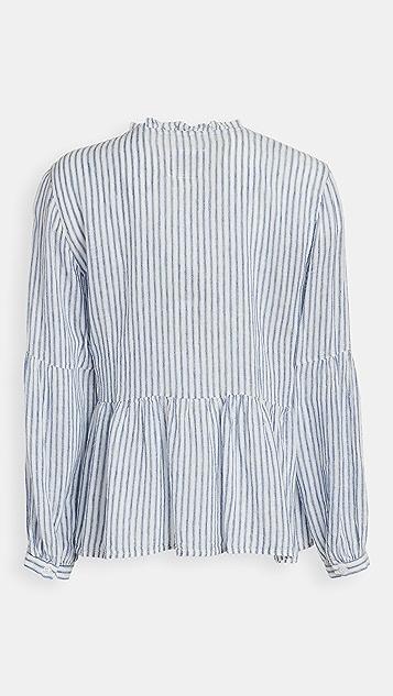 RAILS Raylyn 女式衬衫